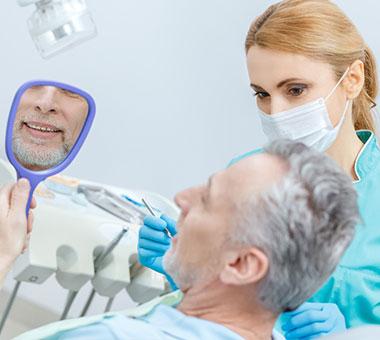 Odontólogo de confianza en Jaén