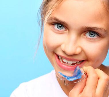 Ortodoncia funcional en Jaén