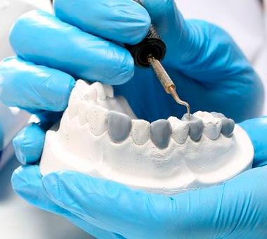 Prótesis dentales en Jaén