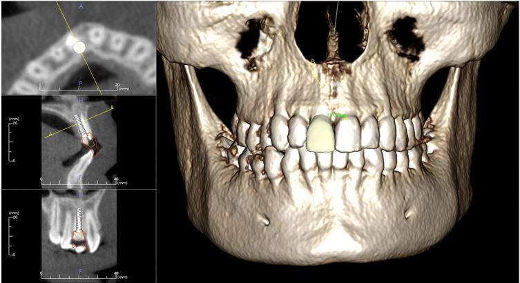 Tecnología dental en Jaén
