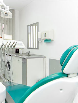 Odontólogo en Jaén