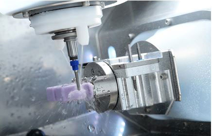 Tecnología dental mecánica